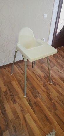 Детский стульчик икеа оригинал