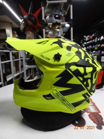 НОВО! Кросови каски MT Helmets различни разцветки мото мотор мотокрос