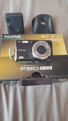 Фотоапарат Fujifilm F80exr