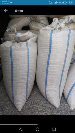 Зерноотходы зерно
