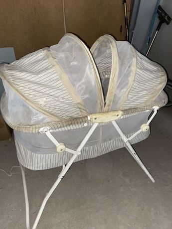Люлька для малыша(кроватка)