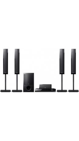Sistem Home Cinema Sony DAV TZ715