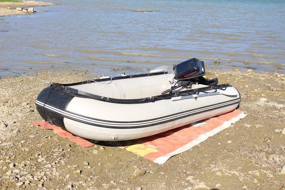 Надуваема Лодка 3,20м.