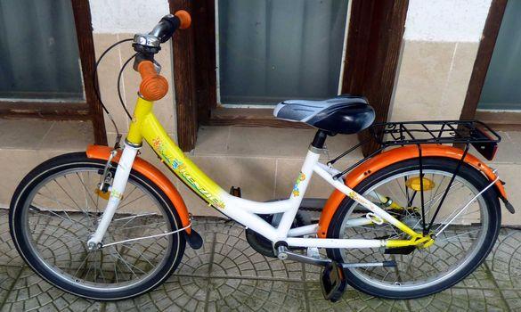 МАКЕНЗИ-Мифа ! 20 цола капли! Холандия! Елегантен велосипед!