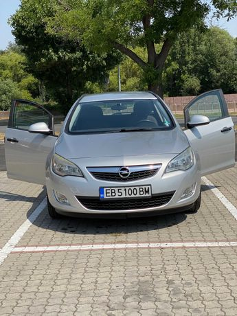 Opel Astra j 2013 CDTi Android Multimedia, Navigation