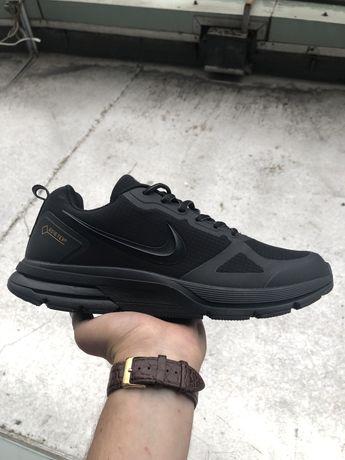 Термо кроссовки Nike Structure Найк осень зима