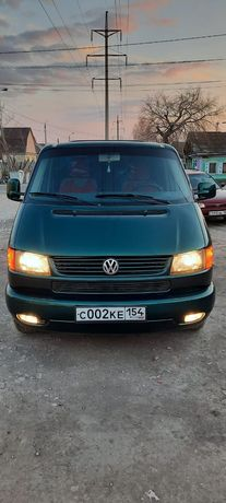 Volkswagen Т4 Каравелла