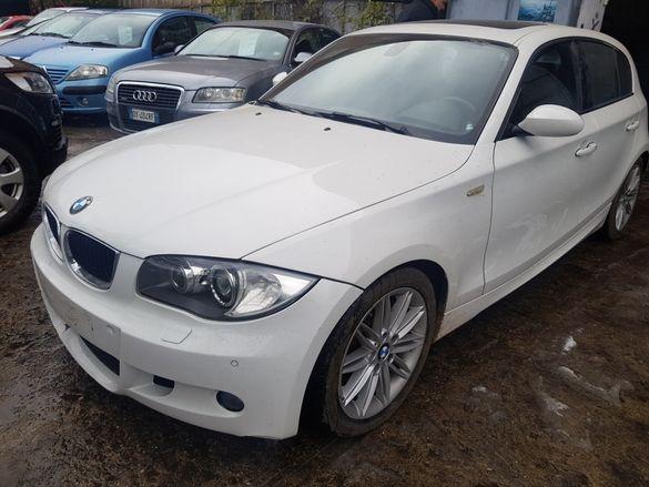 BMW 123 dizel ЗА ЧАСТИ