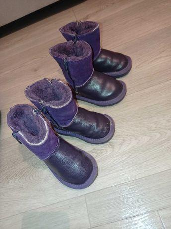 Обуви детские в хорошем Состояний