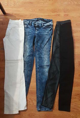 Lot blugi/pantaloni