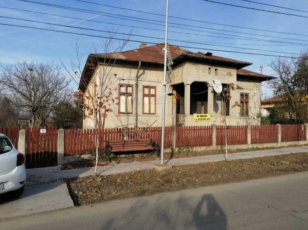 Vand casa Mihai Bravu, Giurgiu