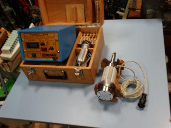 FORKARDT FORSAVE-S уред за измерване на статично налягане