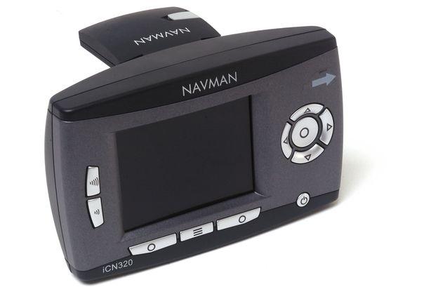 Navigatie Navman ICN-320