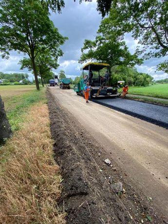 SRL executam lucrari de asfaltare sau modernizare la cel mai bun pret