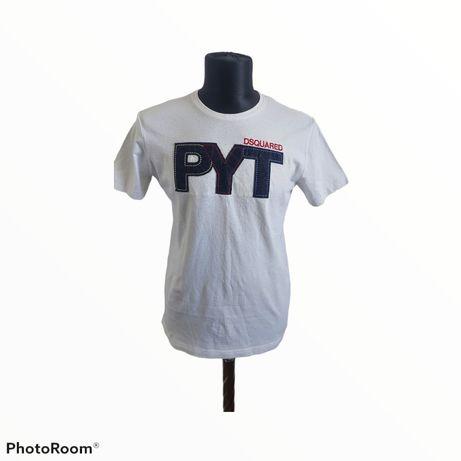 Dsquared размер L Оригинални мъжка тениска