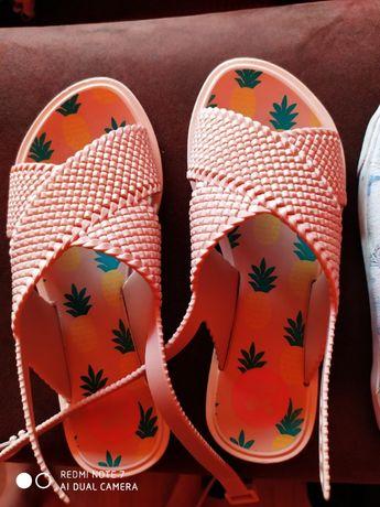 Бразилски сандали