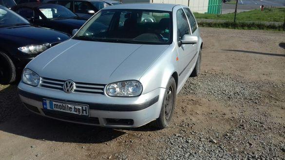Volkswagen Golf /голф 1,4 бензин на части