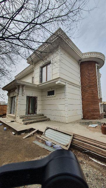 5-комнатный дом, 241 м², 7 сот., ул. Досмухамедова 56