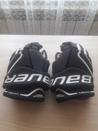 Хоккейные перчатки Bauer x40