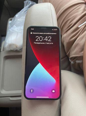 Iphone 12 pro серый