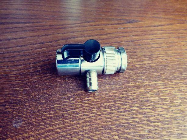 Переходник на кран (дивертор) 10 мм.