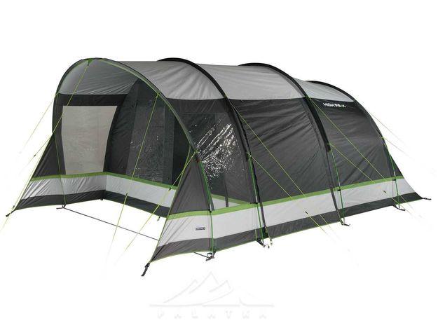Палатка кемпинговая HIGH PEAK GARDA 5.0 R89035