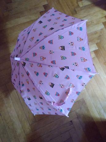 Umbrela automata copiii