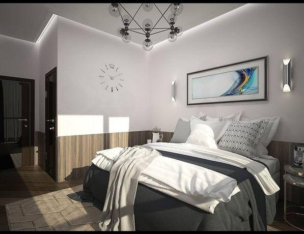Ремонт квартир и офисов Под ключ от Home remont с гарантией