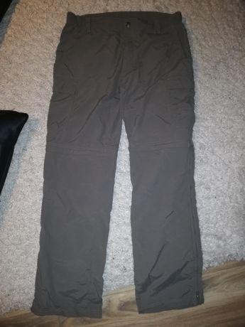 Pantaloni trail Salewa