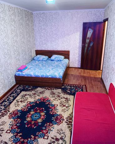 Квартира в районе Жайна Площадь Зубенка Старый базар