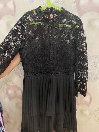 Платье Зара, одевалось 1 раз