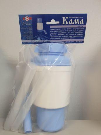 Помпа для воды Кама Норма