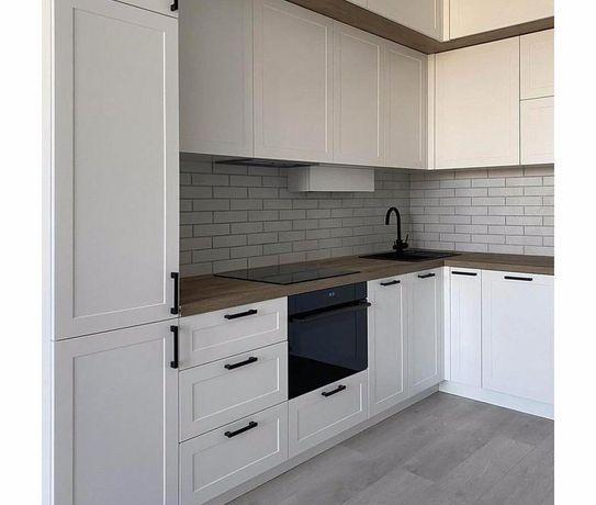Шкафы, кухни, гардеробная, прихожая, офисная мебель на заказ