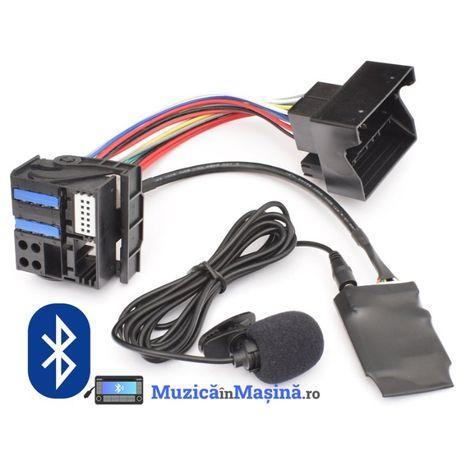 Interfata Handsfree Bluetooth BMW E46, E39, X5 E53, X3 E83 (nu aux).