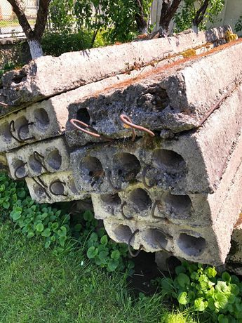 Plăci din beton pentru construcții