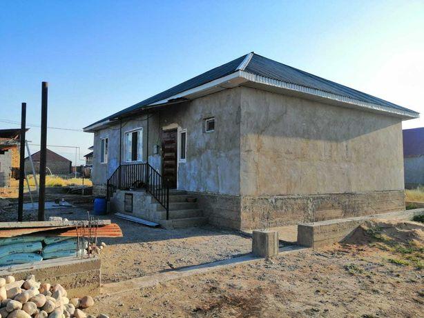 Продаем дом 100 м2 на зем. участке 4 соток в с.Коктерек за 22 млн.тг.