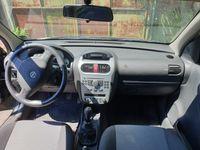 Plansa bord Opel Corsa C 2 4 usi Combo dezmembrez