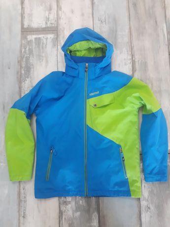 MARMOT geaca subtire iarna schi ski outdoor xl copii 150- 160