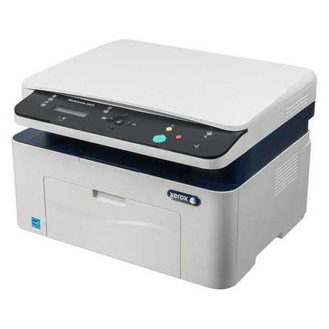 Новый МФУ Многофункциональное устройство 3 в 1 Принтер с документом