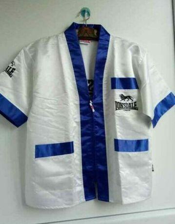 LONSDALE Cornerman Jacket L