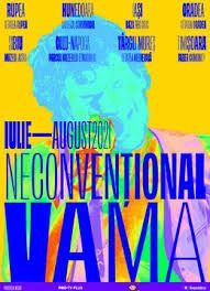 Vand 5 bilete la concert Vama neconventional Sinaia cota 2000
