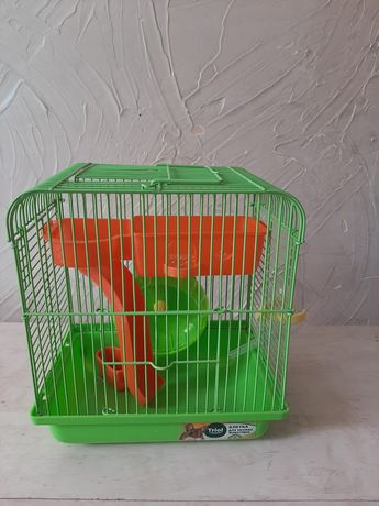 СРОЧНО продам клетка для маленьких животных.