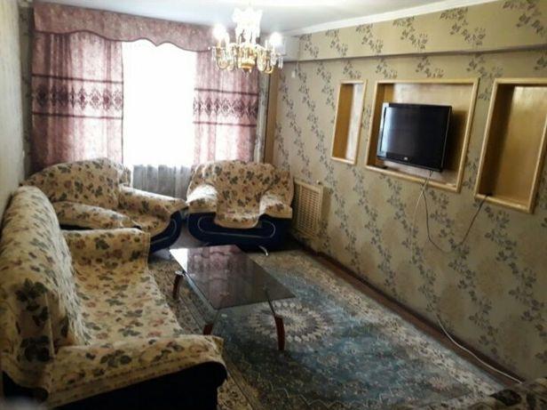 Квартира жайна