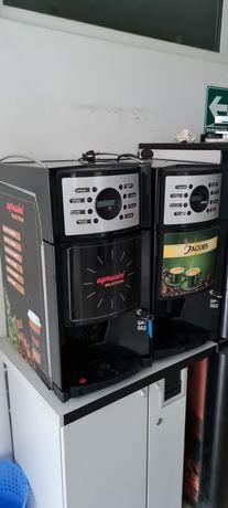 Automat de cafea Bianchi Gaia