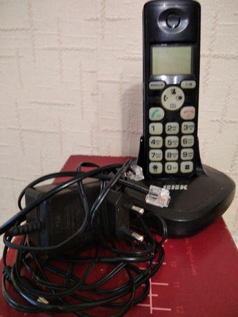 Продам телефон стационарный  рабочем состоянии бывший в употреблении