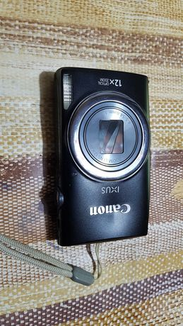 Canon Ixus - full Hd- wifi 265 Hs