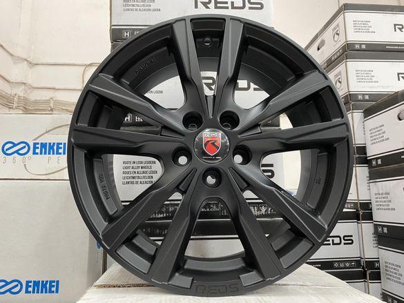 15 16 17 18 Джанти REDS K2 by MOMO Italy - 4x100 5x100 5x98 5x114