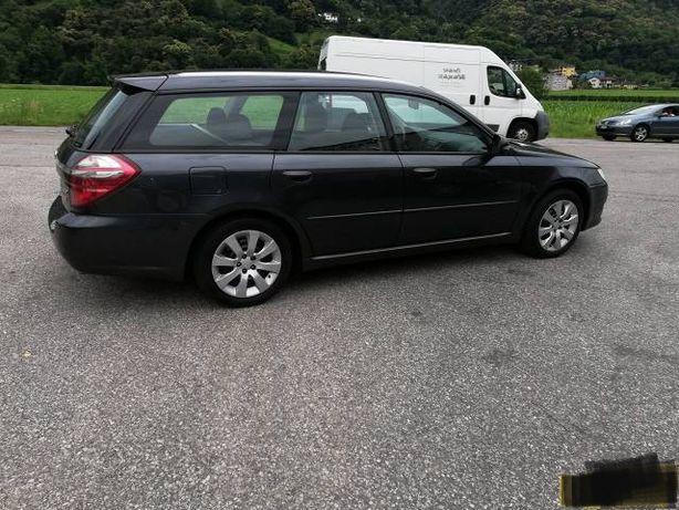 Dezmembrez Subaru legacy 2.0 diesel