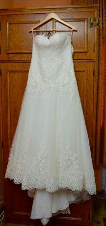 Se vinde rochie de mireasă