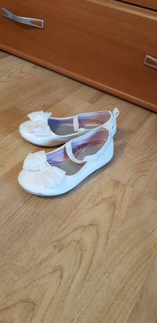 Pantofi fete H & M - Nr.28